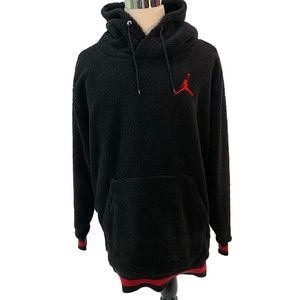 Air Jordan Pullover Hoodie Basketball Sweatshirt